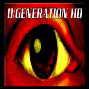 DGeneration HD Digital Download Price Comparison