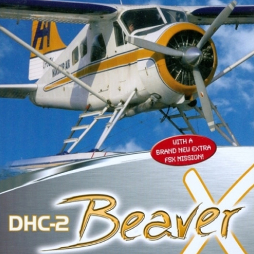 DHC-2 Beaver X Flight Simulator X Addon Digital Download Price Comparison