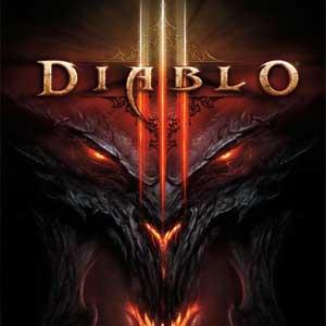 Diablo 3 Xbox One Code Price Comparison