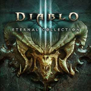 Diablo 3 Ps4 Digital & Box Price Comparison