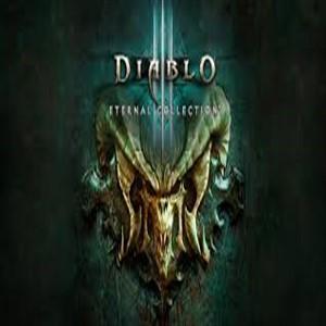 Diablo 3 Eternal Collection Digital Download Price Comparison