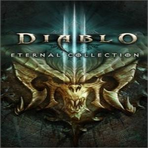 Diablo 3 Eternal Collection Xbox Series Price Comparison