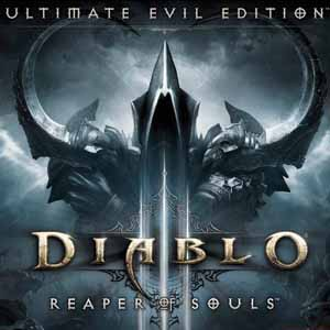 Diablo 3 Reaper of Souls Ultimate Evil Edition Xbox One Code Price Comparison