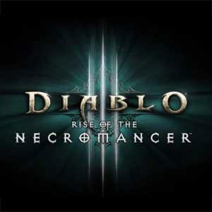 Diablo 3 Rise of the Necromancer Xbox One Digital & Box Price Comparison