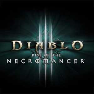 Diablo 3 Rise of the Necromancer PS4 Code Price Comparison