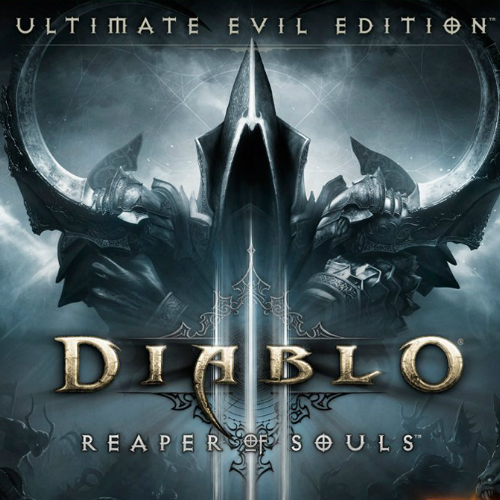Diablo 3 Ultimate Evil Edition Xbox one Code Price Comparison