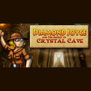 Diamond Joyce and the Secrets of Crystal Cave Digital Download Price Comparison