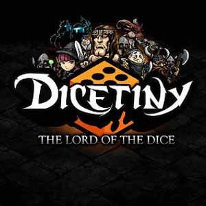 DICETINY The Lord of the Dice Digital Download Price Comparison
