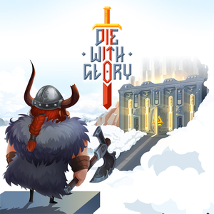 Die With Glory Nintendo Switch Price Comparison