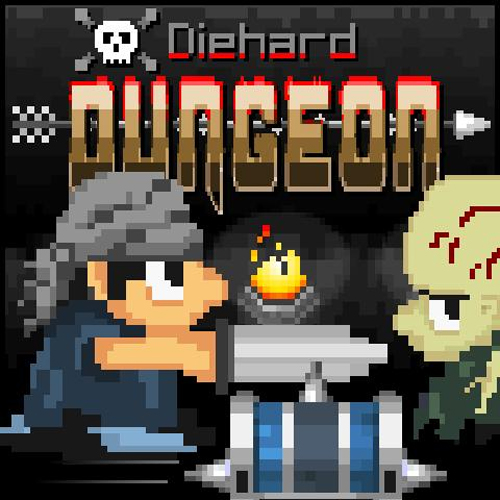 Diehard Dungeon Digital Download Price Comparison