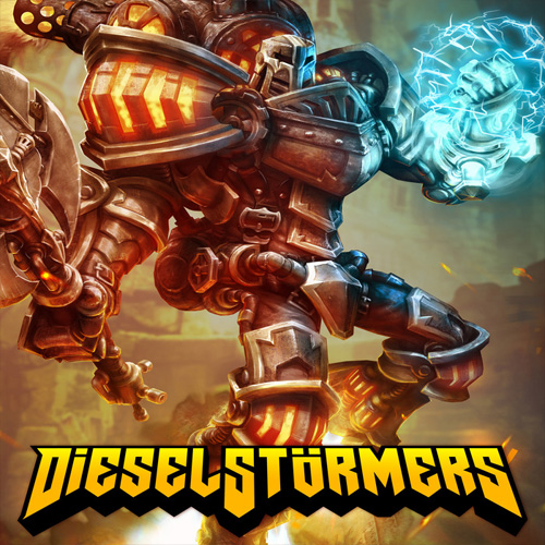 DieselStormers Digital Download Price Comparison