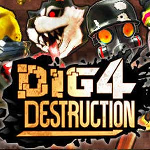Dig 4 Destruction Digital Download Price Comparison