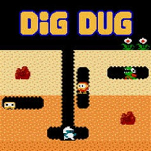 DIg Dug Xbox Series Price Comparison