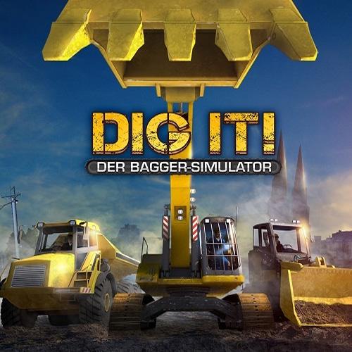 DIG IT! A Digger Simulator Digital Download Price Comparison