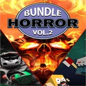 Digerati Horror Bundle Vol. 2