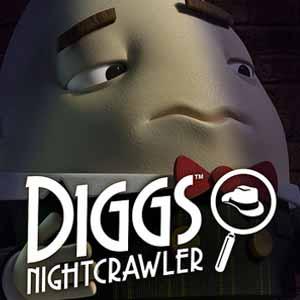 Diggs Nightcrawler Private Detective PS3 Code Price Comparison