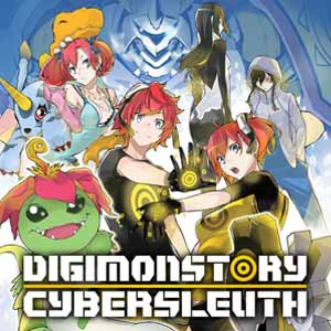 Digimon Story Cyber Sleuth Ps4 Code Price Comparison