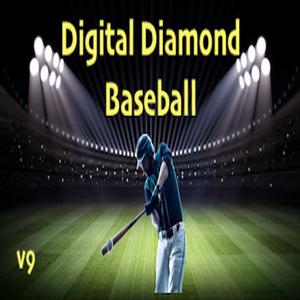 Digital Diamond Baseball V9