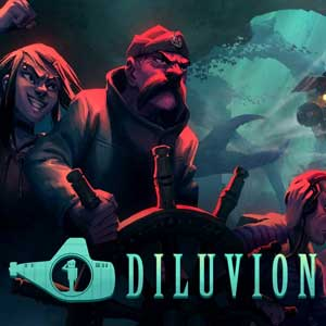 Diluvion Digital Download Price Comparison