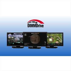 Dimmdrive Gaming Ramdrive @ 10000 Plus MBs