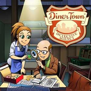 DinerTown Detective Agency Digital Download Price Comparison