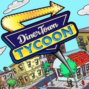 DinerTown Tycoon Digital Download Price Comparison