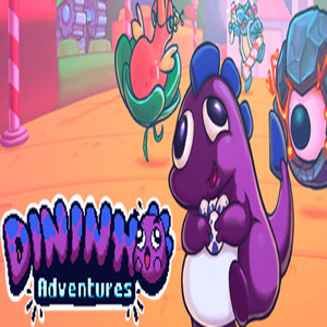 Dininho Adventures