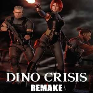 Dino Crisis Remake Digital Download Price Comparison