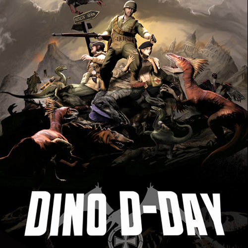 Dino D-Day Digital Download Price Comparison
