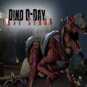 Dino D-Day Last Stand Digital Download Price Comparison