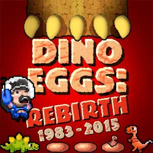 Dino Eggs Rebirth Digital Download Price Comparison