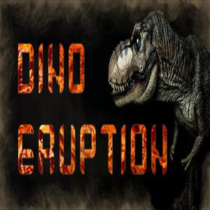 Dino Eruption