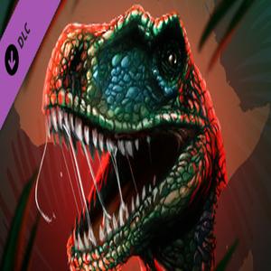 Dinosaur Hunt WW2 War Expansion Pack