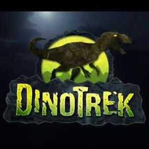 DinoTrek Digital Download Price Comparison