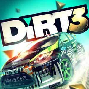 DiRT 3 PS3 Code Price Comparison