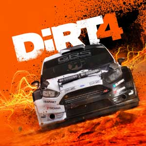 Dirt 4 Xbox One Code Price Comparison