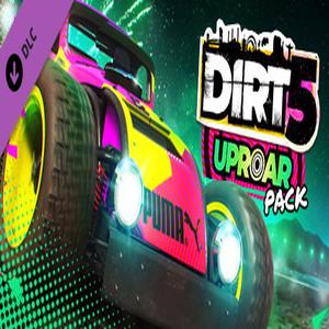 DIRT 5 Uproar Content Pack