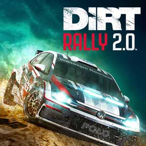 DiRT Rally 2.0 Xbox One Digital & Box Price Comparison