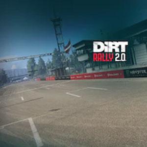 DiRT Rally 2.0 Bikernieki Latvia