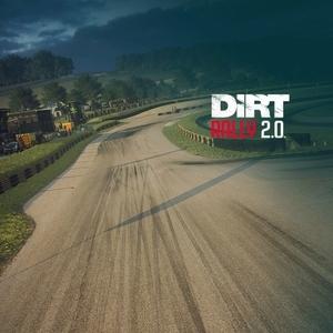 DiRT Rally 2.0 Lydden Hill UK Rallycross Track