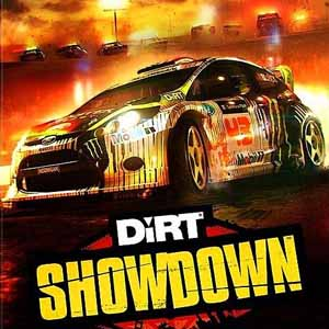DiRT Showdown PS3 Code Price Comparison