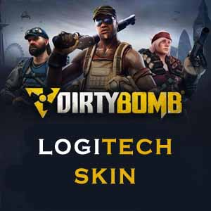 Dirty Bomb Logitech Skin Digital Download Price Comparison