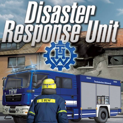 Disaster Response Unit THW Digital Download Price Comparison