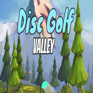 Disc Golf Valley