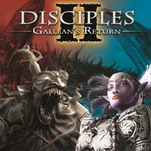 Disciples 2 Galleans Return Digital Download Price Comparison