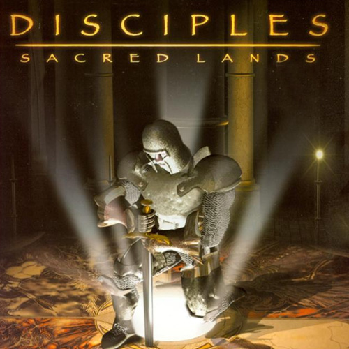 Disciples Sacred Lands Gold Digital Download Price Comparison