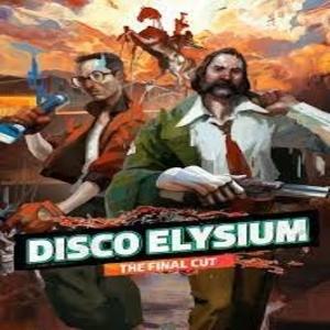 Disco Elysium The Final Cut Digital Download Price Comparison