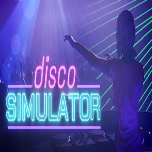Disco Simulator