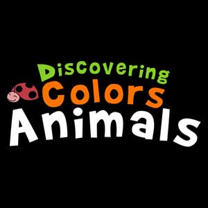 Discovering Colors Animals Digital Download Price Comparison