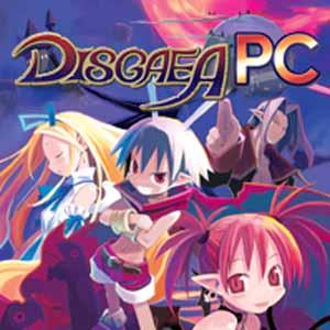 Disgaea PC Digital Download Price Comparison